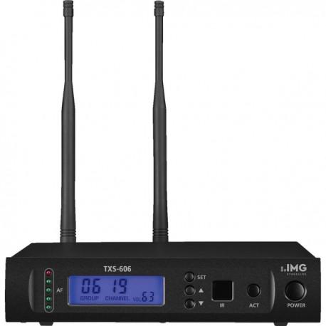 Ricevitore TXS-606 1000 Canali UHF