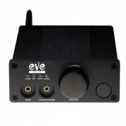 EVE - Mini One Amplificatore Bluetooth per Diffusori Subacquei a 2 canali 100 Watt RMS