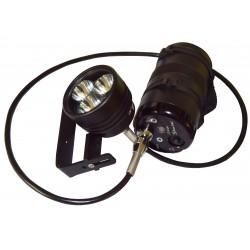Illuminatore Subacqueo a Led 10 Watt - 900 lumen