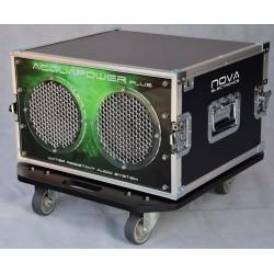 ACQUAPOWER PLUS - Diffusore Acustico Integrato a Batteria Litio - VERSIONE FULL
