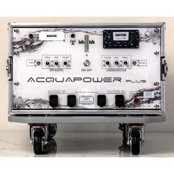 ACQUAPOWER PLUS - Diffusore Acustico Integrato a Batteria Litio - VERSIONE LITE