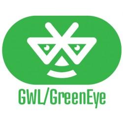 Applicazione GWL/GreenEye - iOS