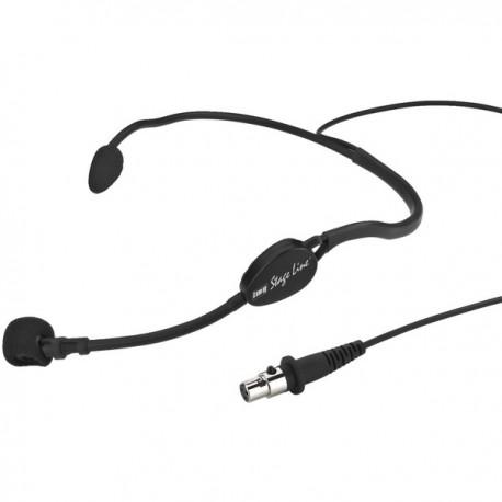 Microfono ad Archetto Waterproof - IPX4